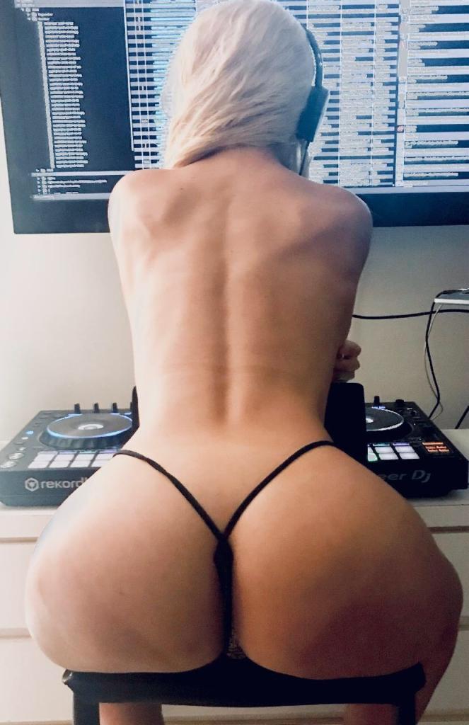 TS Mariah Florida, Transexual, Shemale